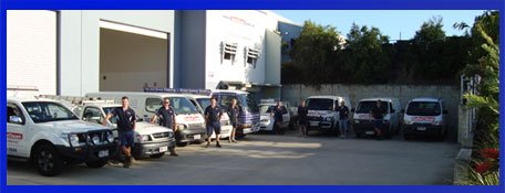 SafeClean Pest Control Brisbane