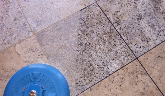 Tile Grout Cleaning Brisbane