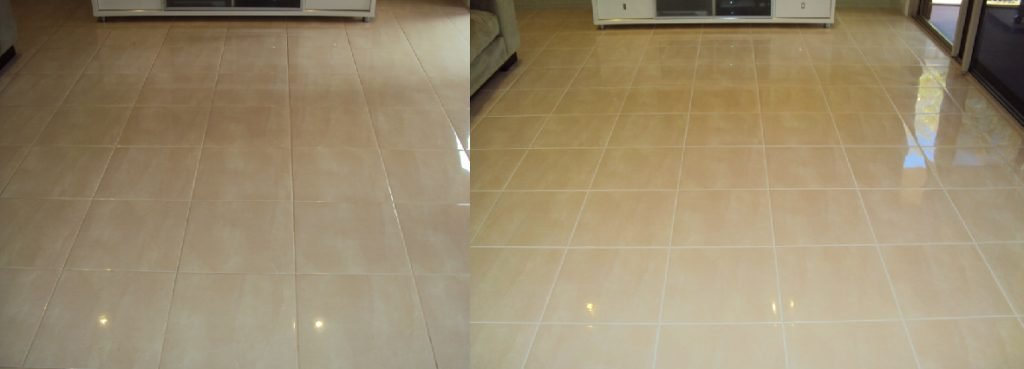 Grout Colour Sealing Brisbane
